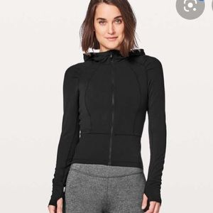 Lululemon Move With Ease jacket